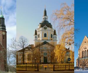 Borgerligt alternativ på Södermalm: Det här är våra kandidater